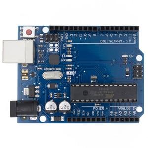 Image 5 - 10 комплектов ATMEGA328P Development board DIP ATMEGA16U2 для UNO R3