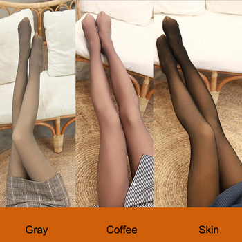 new 80g-350g plus velvet thicken winter tights women pantyhose collant femme sexy panty rajstopy warm medias de mujer autumn 482