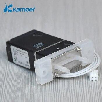Kamoer solenoid valve electromechanically operated valve