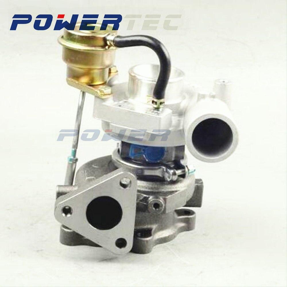 Ausgewogene volle turbine reparatur TF035HL-14G 49135-03412 turbo assy für Mitsubishi Pajero III 3,2 DI-D 4M41 160/165HP 2000-ME203949