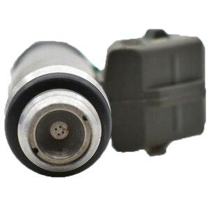 Image 5 - 4PCS Kraftstoff injektor für RENAULT CLIO 2 Laguna Megane Scenic Thalia 1,4 1,6 iwp143 0280158170 8200128959 75112142 50102602 8050015