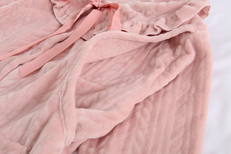 de manga longa sleepwear pijama de enfermagem 05