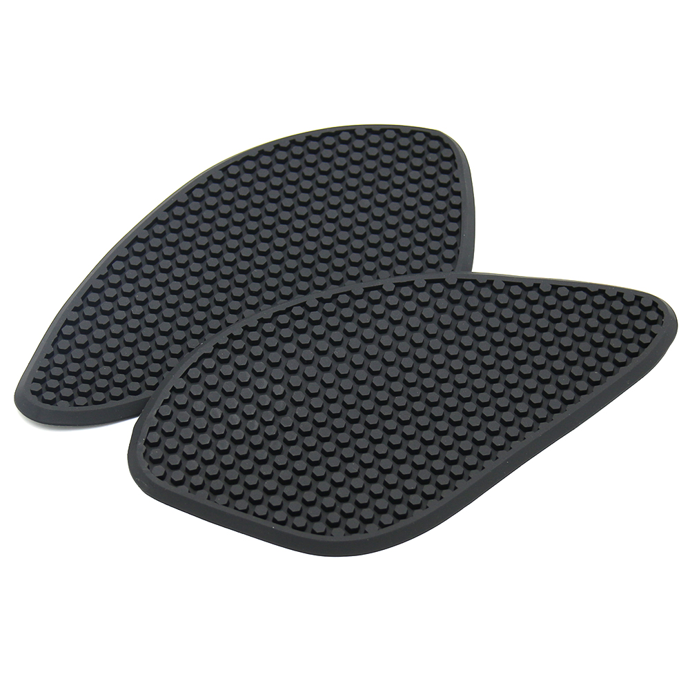 New  Motorcycle Tank Traction Pad Side Gas Kneepad Protector Anti-slip Sticker For Triumph Daytona 675 675R