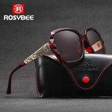 Original Package Women Polarized Sunglasses Luxury Fashion fashion Ladies Vintage Brand Designer Female Sun Glasses oculos gafas