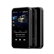 FiiO M6 Portable Hi-Res Android Based Lossless Music Player support aptX HD, LDAC USB Audio/DAC,DSD WiFi/Air Play(China)
