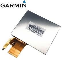 سيارة الملاحة نظام تحديد المواقع LCD ل Garmin Zumo 400 500 450 550 79 مللي متر * 64.5 مللي متر شاشة عرض + محول الأرقام بشاشة تعمل بلمس ل 3.5QVGA ، Mod & TP