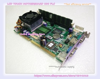 For IPC Motherboard PCA-6774F PCA-6774 Rev.A1 Tested