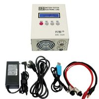 EBC A20 Battery Tester 5A Charge 20A Discharge Support PC Software Control