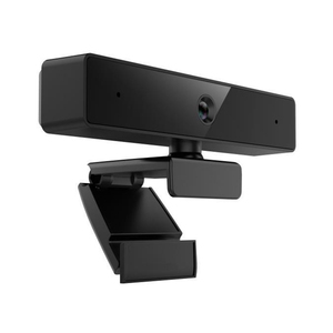 Full HD 1080P Webcam with Buil