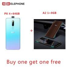 Elephone PX 6.53