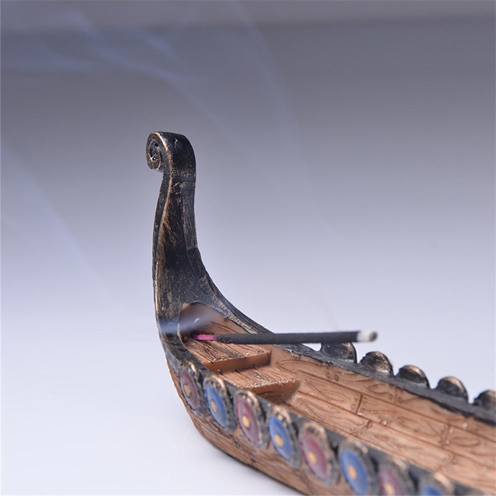 Quemador de incienso de dragón 4