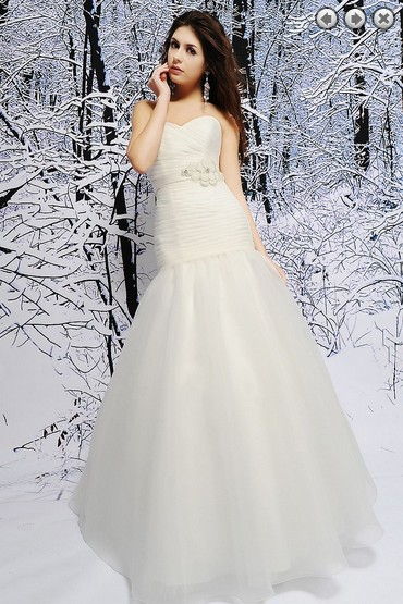 2016 Hot Sale Free Shipping Dinner Dress Maxi Formal Floor Length New Fashion Long Wedding Dresses Bridal Gowns Detachable Belt