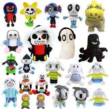 Jouets en Peluche de dessin animé pour enfants, jouets, poupées, cadeaux de noël