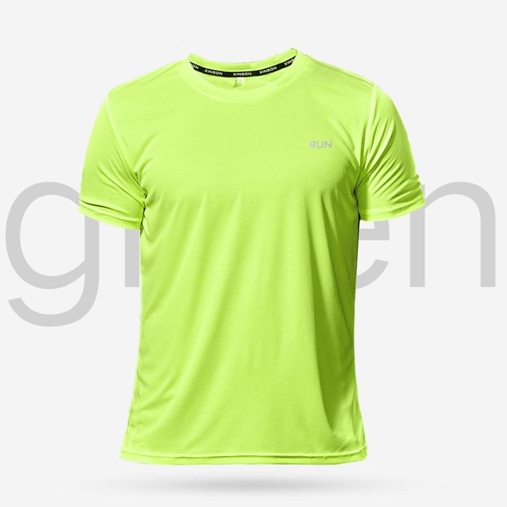 Camisetas de corrida