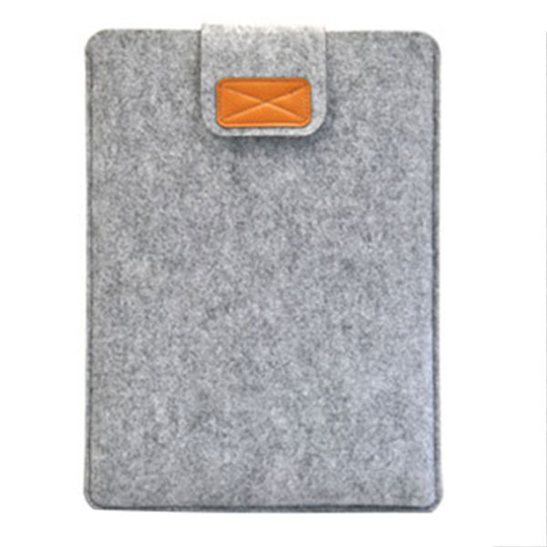 Soft <font><b>Sleeve</b></font> Felt Bag Case Cover Anti-scratch for 11inch/ <font><b>13inch</b></font>/ 15inch Macbook Air Pro Retina Ultrabook <font><b>Laptop</b></font> Tablet JHP-Best image