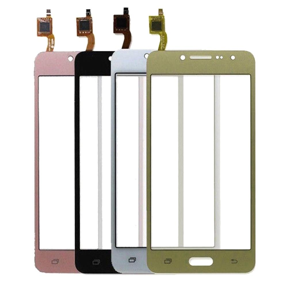 For Samsung Galaxy J2 Prime Touch Screen G532 G532F G532M G532G Duos 5.0'' LCD Display Touchscreen Panel Cover Glass Phone Parts
