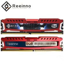 Оперативная память eeinno memoria ddr4, 4 ГБ, 8 ГБ, 16 ГБ, 2400 МГц, 1,2 в, 288pin, высокоскоростная оперативная память для настольных ПК, пожизненная гарантия для Intel и AMD