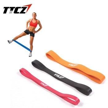D72 Mini elastic band ladies training tension fitness resistance strength