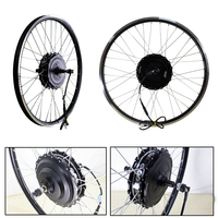 MXUS Electric Bike Motor 48V 500W Ebike Rear Wheel Motor e Bike Hub Motor Brushless for Electric Bicycle