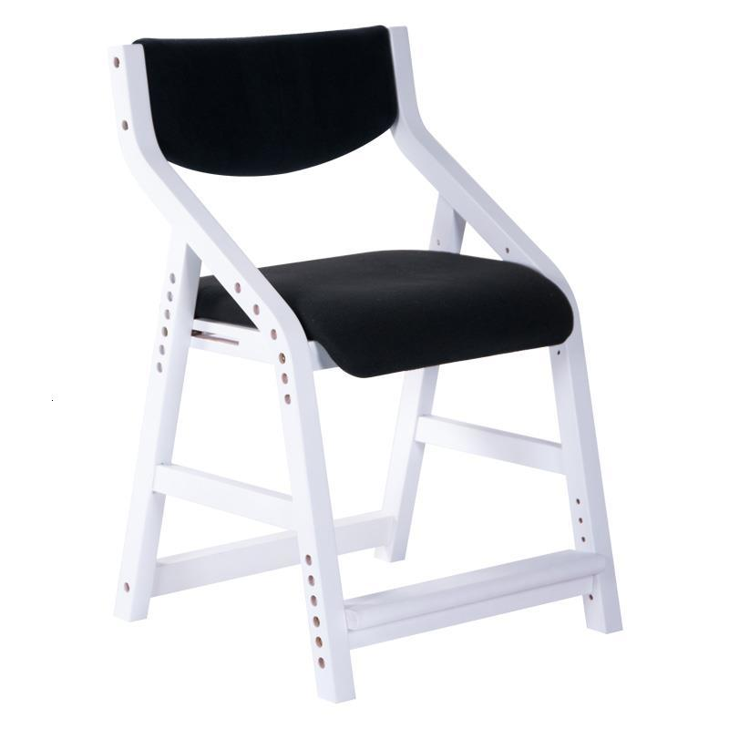 Infantiles Children Learning Tower Silla Estudio Wood Baby Cadeira Infantil Kids Furniture Adjustable Chaise Enfant Child Chair