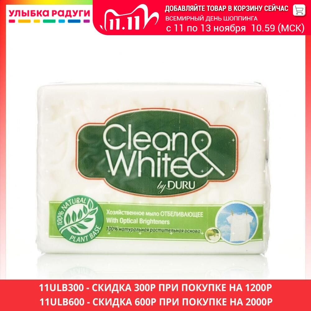 Laundry Soap Bar Duru 3073292 ...