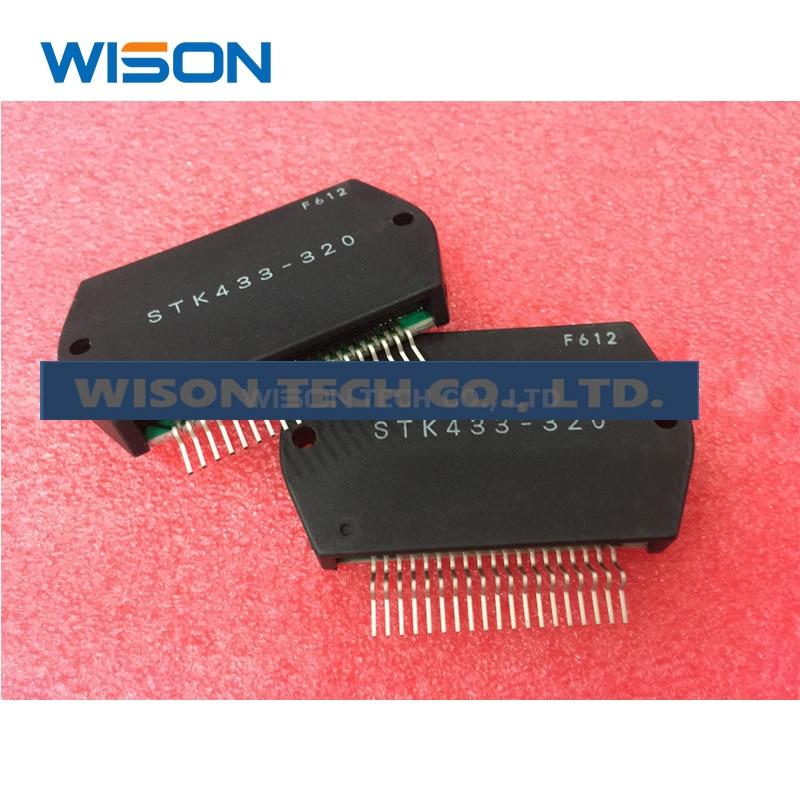Hybrid-IC STK442-090 ; Power Audio Amp