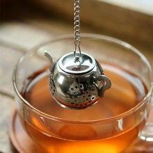 304 paslanmaz çelik çay süzgeçler demlik çay demlik çay aksesuarları araçları kupalar Mate Zaparzacze yapmak Herbaty Cocina Novedosos