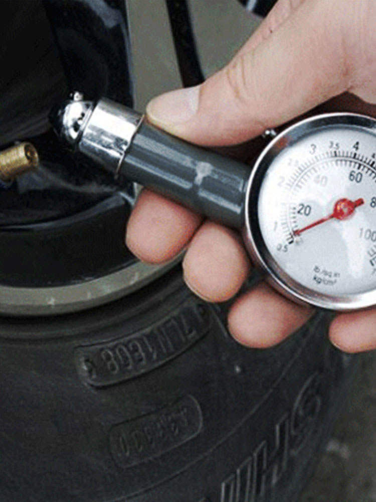 Measuring-Tool Monitoring-System Tyre-Meter Truck Air-Pressure-Gauge Automobile Racing-Car-Tire