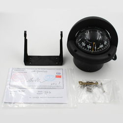 Vehicle Guide Floating Ball Magnetic Navigation Compass A jbBACAWM