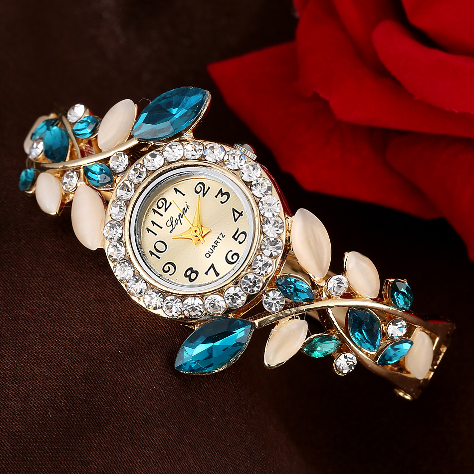 Frauen Uhren Top Marke Luxus Strass Armband Kleid Kleine Handgelenk Uhr Stahl Armband Weiblichen Uhr Damen Geschenk montre femme
