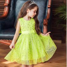 NEW children dress tutu girl dress dresses for girls girl dress princess dress wedding dresses for babies girl baby clothing 5p202 5 5pcs lot baby girls dress 2017 new wedding dresses girl summer lace wholesale baby boutique clothing