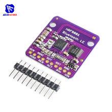 Diymore CJMCU-801 NRF8001 Modulo Bluetooth A Basso Consumo energetico 4.0 Protocollo di Bluefruit-LE Scheda di Sviluppo