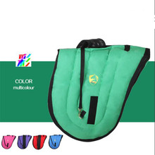 Cavassion Equestrian Bag for Sadddle Saddlery Tools Cover Saddle Horse Stable Tools