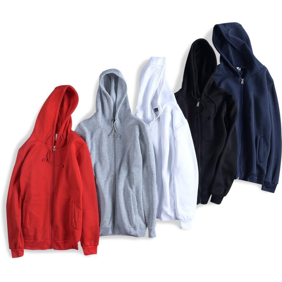 MRMT 2019 Brand Mens Pure Color Hoodies Sweatshirts Men Zipper Hoody For Male Clothing Casual Man Hoodie Sweatshirt
