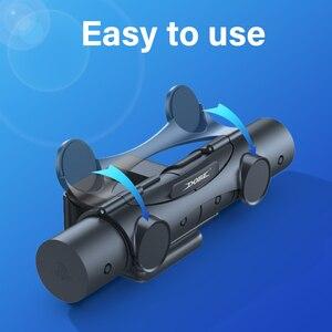 Image 4 - OIVO PS4 카메라 렌즈 보호 커버 센서 보호기 PS4 렌즈 커버 용 장착 클립 홀더 새 카메라 V2.0 센서