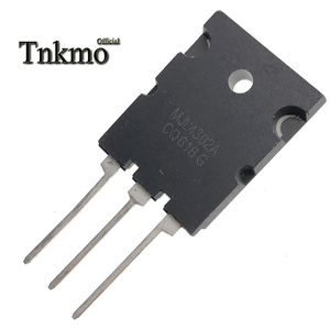 Image 5 - 5Pairs MJL4302A TO 3PL MJL4302 + MJL4281A MJL4281 TO3PL 15A 350V 230W NPN PNP Silicon Power Transistor free delivery