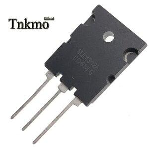 Image 5 - Transistor de potencia de silicona, 5 pares, MJL4302A, TO 3PL, MJL4302 + MJL4281A, MJL4281, TO3PL, 15A, 350V, 230W, NPN, PNP