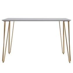 Nordic biurko szkolne z litego drewna nowoczesne proste światło luksusowe proste biurko do pisania biuro ins wynajem stół transformacyjny