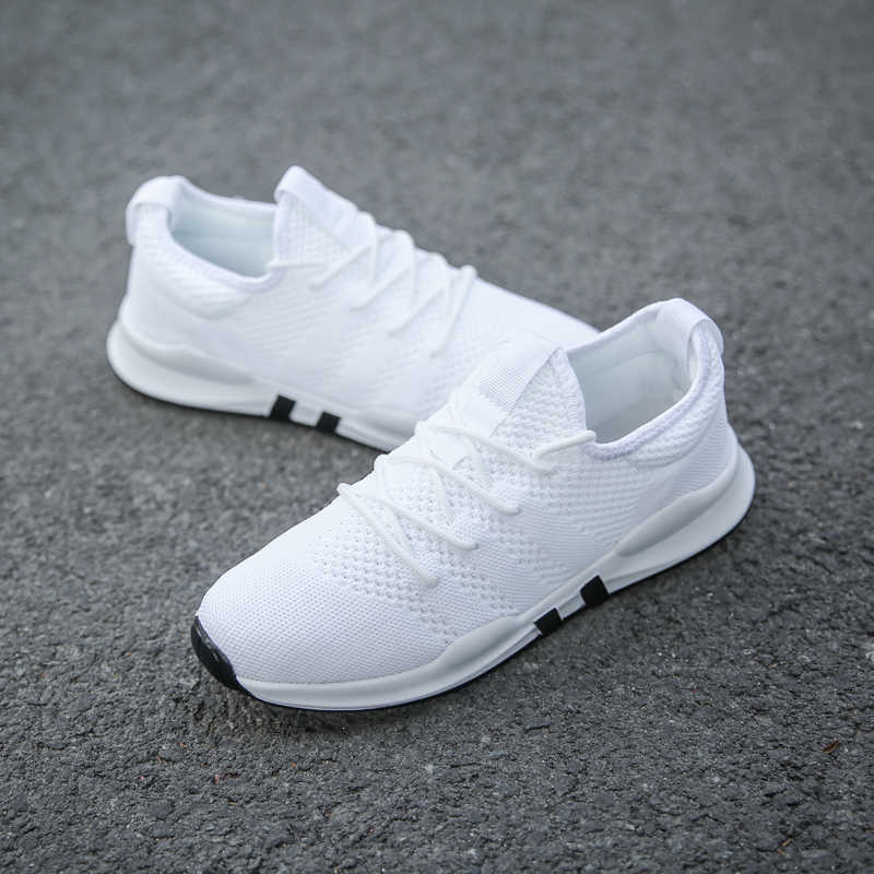 2019 Male Breathable Comfortable Casual Shoes Fashion Men Canvas Shoes Lace up Wear-resistant Men Sneakers zapatillas PM-113