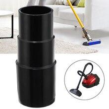 цена на 1pc Plastic Universal Flexible Vacuum Cleaner Brush Head Adapter Converter Tool For Inner Diameter 32mm Vacuum Cleaner Adapter