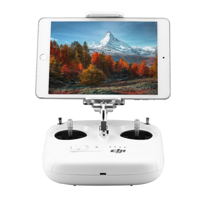 Image 2 - Tablet Staffa Per DJI Phantom 3 standard di 2 SE Controller Monitor Clip di Supporto Del Supporto Del Telefono Per FIMI 1080P 4K Drone Accessori