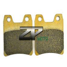 цена на NAO Brake Pads For XJR 1300 T/V/W/X/Y 5WMA/5WMC/5WMD/5WMF 2005-2012 Rear OEM New High Quality
