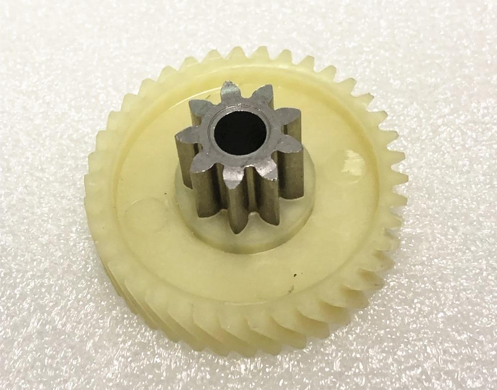 9T 38T Paper Shredder Machine Gear 9954 9912 9953 9904 T600 T601 9952 Gear Parts Accessories Fittings