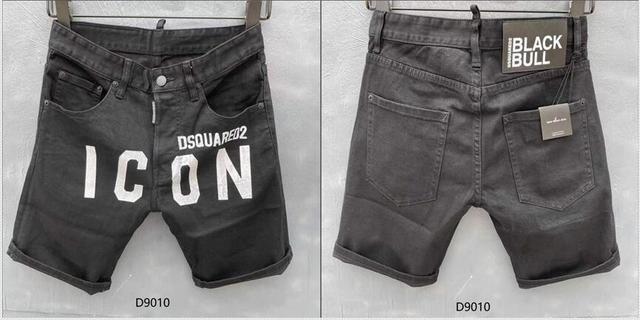 classic women men New men s jeans shorts biker shorts