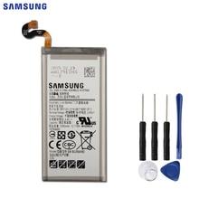 SAMSUNG Original Replacement Battery EB-BG950ABE For Samsung GALAXY S8 SM-G9508 G9508 G9500 G950U SM-G G Project Dream 3000mAh цена и фото