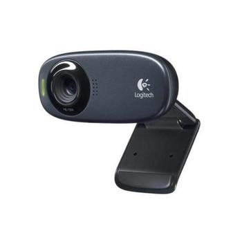 Logitech Webcam HD C310 Web Camera 720P Computer CMOS 5MP Webcam 2