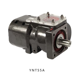 YNT55A 10-15HP/7.5-11kw Screw Compressor Air End 0.48-2.09m3/min 7~16bar 2019 new air compressor spare parts china factory screw air ends ynt70b screw air compressor 20hp