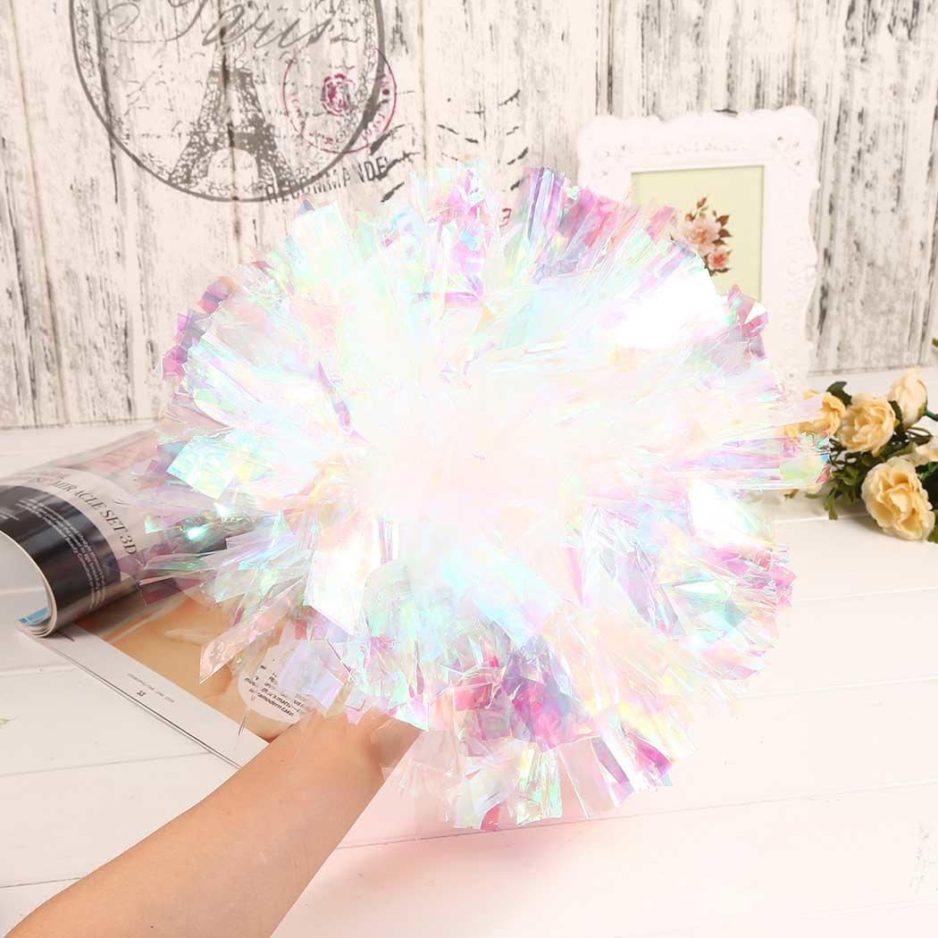 Flower Ball Cheer Dance Sport Supplies Competition Cheerleading Flower Ball Lighting Up Party Cheering Fancy