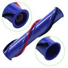 1 * rolo da escova para dyson v6 sem fio escova escova cabeça mais limpa barra de escova rolo 966821-01 acessórios da vassoura