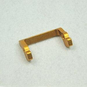 Image 2 - Kostenloser Versand Original griff für INNO VF 15 VF 15H V7 Faser Optische Cleaver zugstange Griff teil